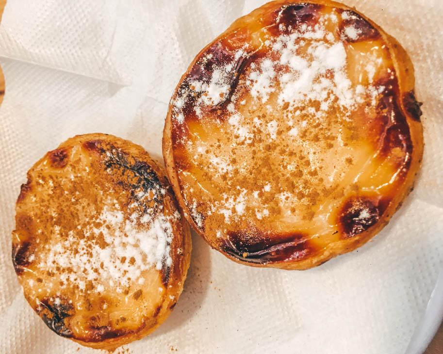 manteigaria pastel de nata onde comer no porto portugal