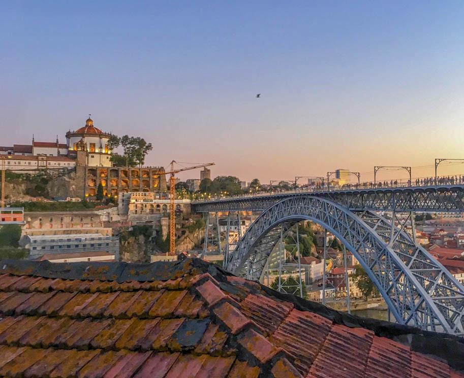 cidade porto portugal