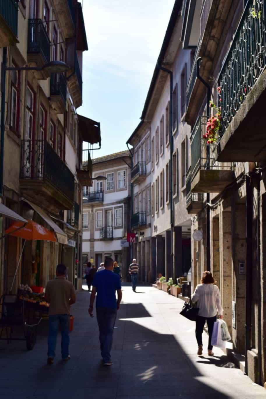 viver em portugal