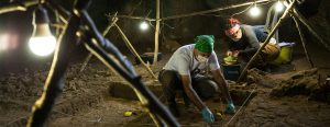 Como funciona uma escavação arqueológica? « 360meridianos