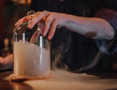 drink para pottermanicos em londres