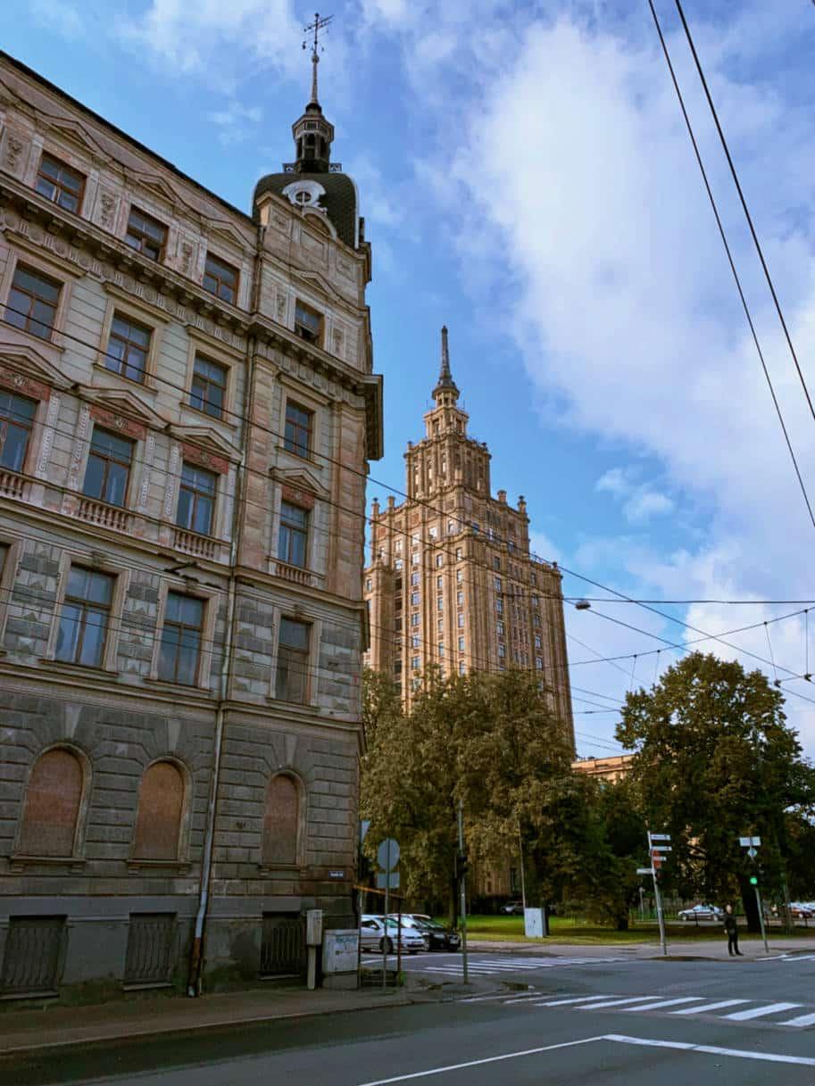 riga letonia roteiro de viagem paises balticos