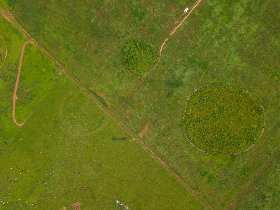geoglifos circulares no acre