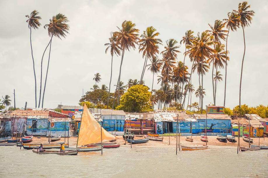 Itapissuma - Litoral Norte de Pernambuco