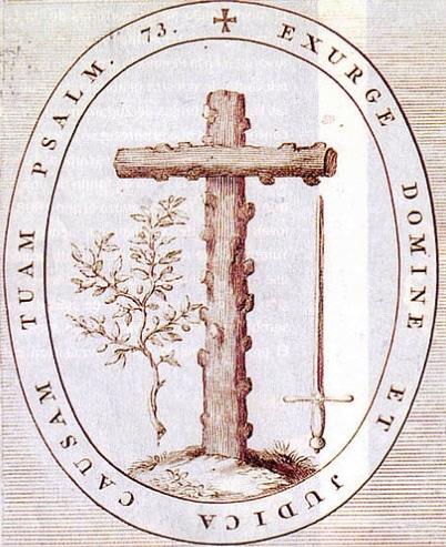 escudo inquisicao