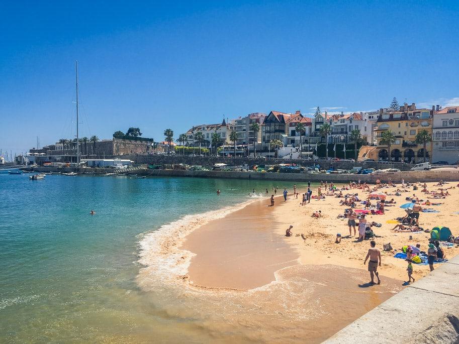 cascais morar em portugal