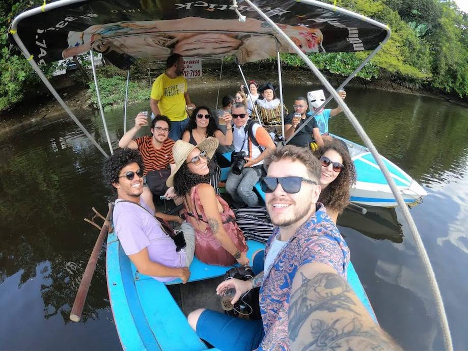 Turismo criativo em Recife: Recife Beer Tour