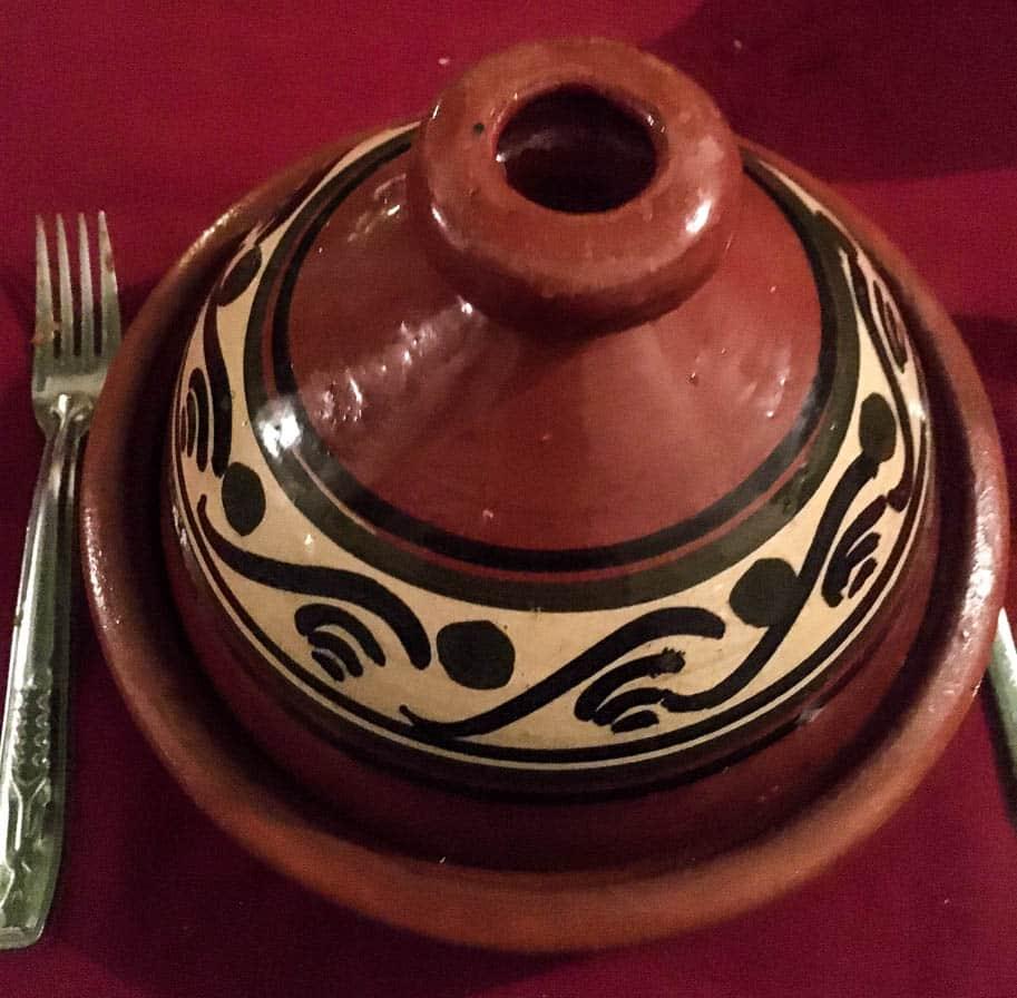tagine pratos tipicos da comida marroquina