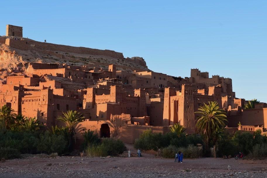 ait benhaddou viagem ao marrocos roteiro