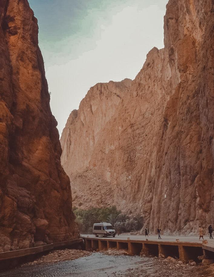 gargantas do todra viagem marrocos roteiro