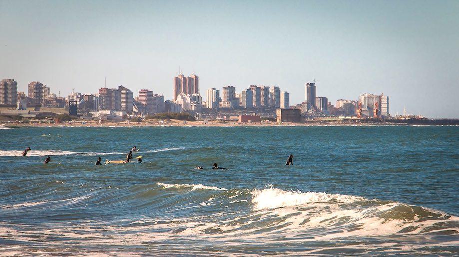 Morar na Argentina: Mar del Plata
