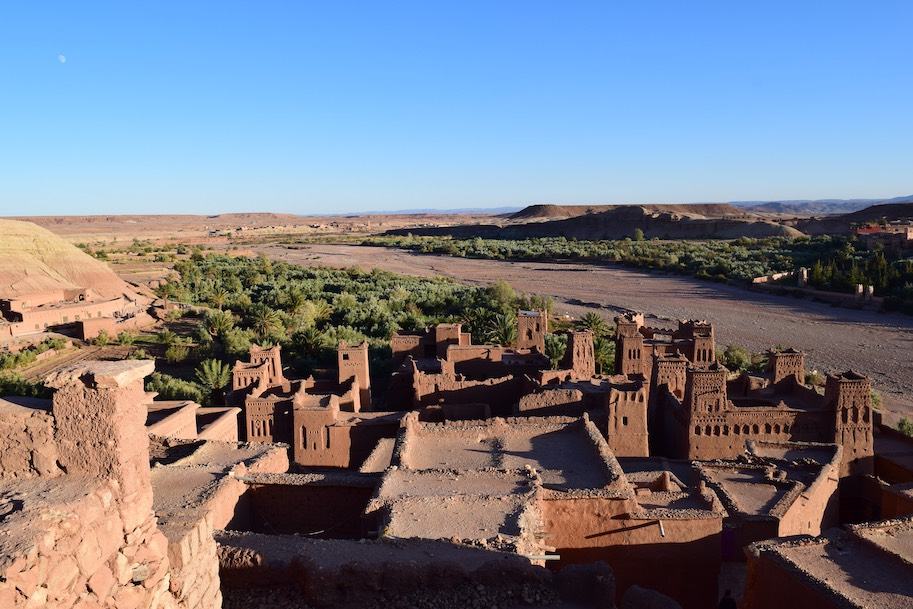 rota dos 1000 kasbah viagem ao marrocos roteiro