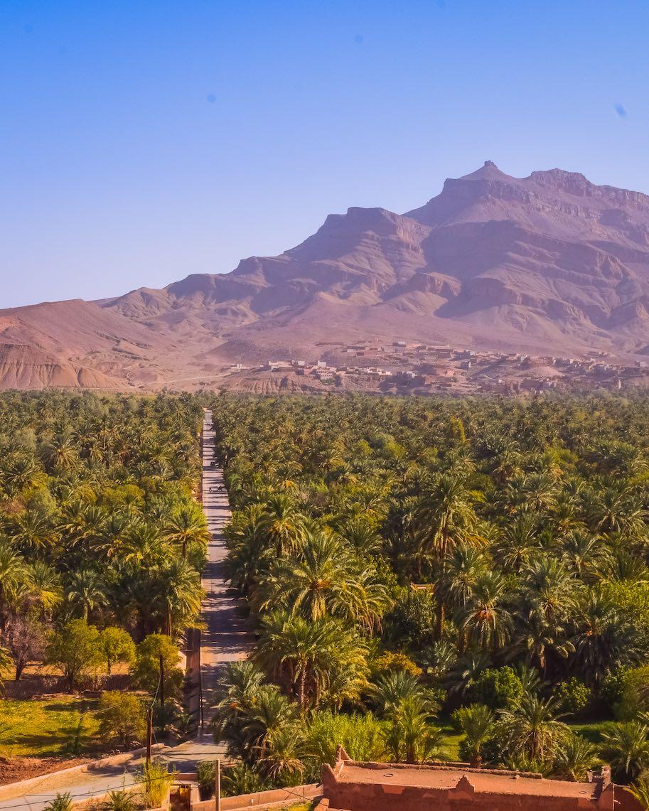 vale do rio dra roteiro viagem marrocos