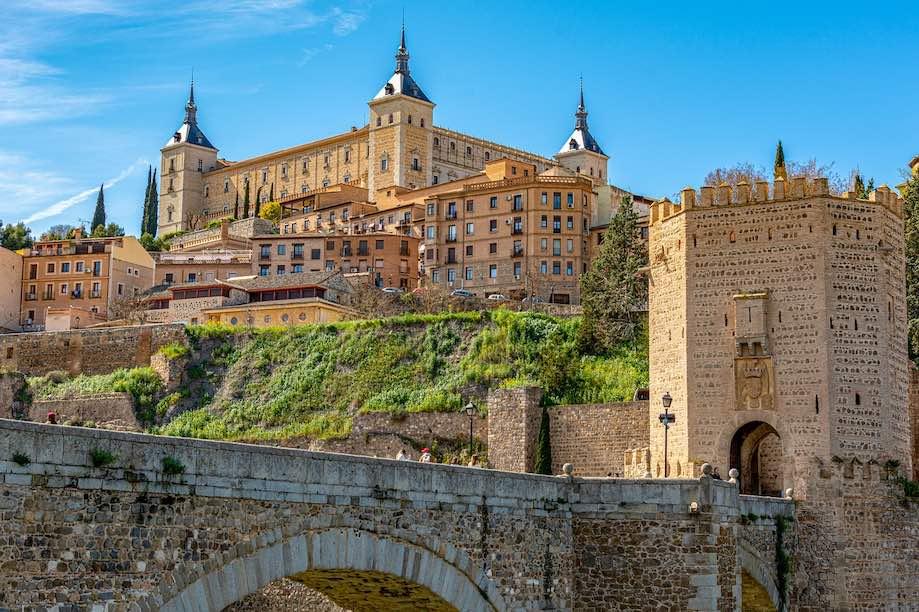 Roteiros de viagem pela Espanha: Toledo