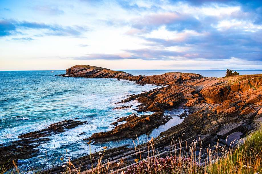 Roteiros pela costa da Espanha