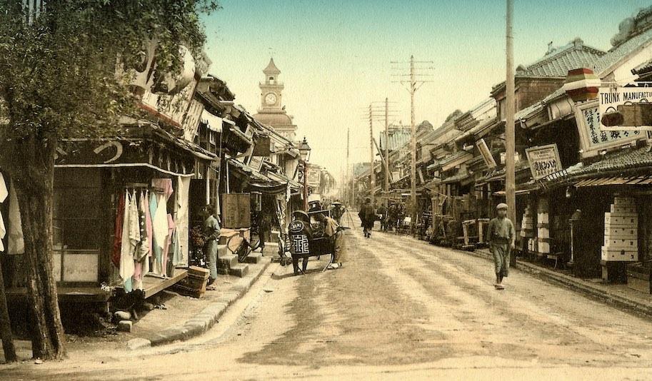 yokohama Okinawa Soba (Rob) flicker (CC BY-NC-SA 2.0)