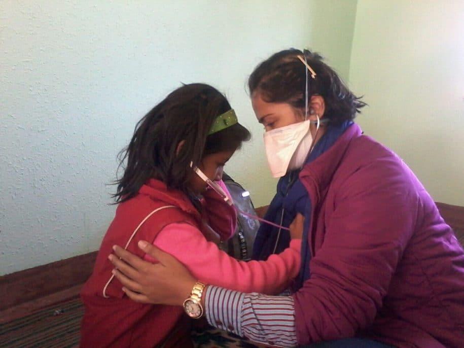 pediatra medica criança medicos sem fronteiras