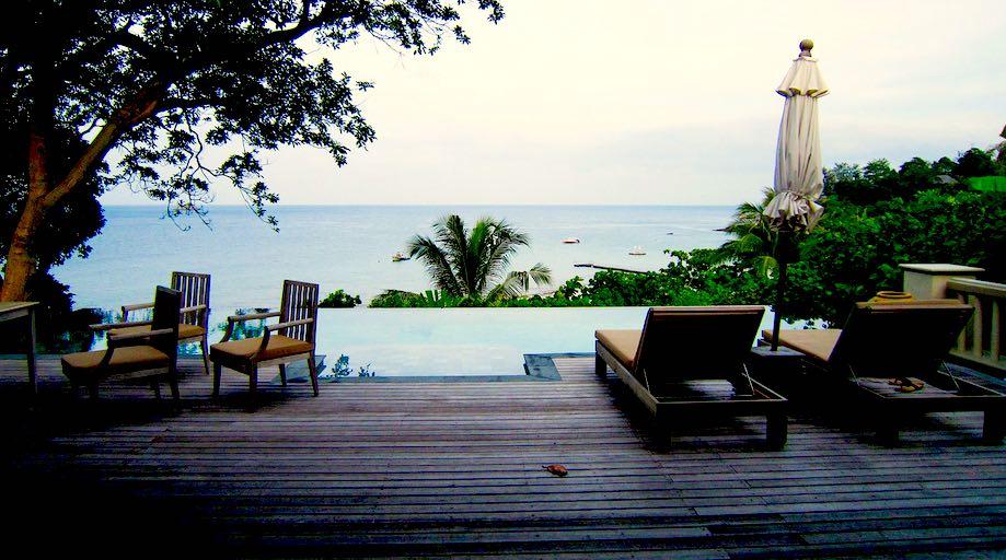 Onde ficar em Phuket