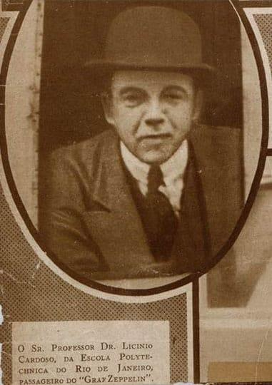 Vicente Licínio Cardoso