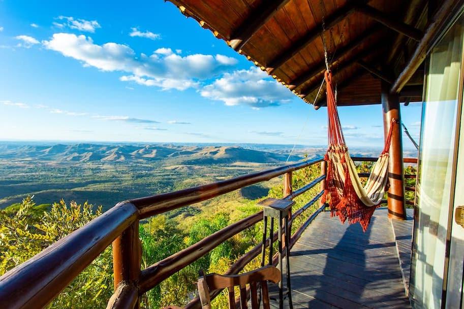 airbnb brasilia casa final de semana