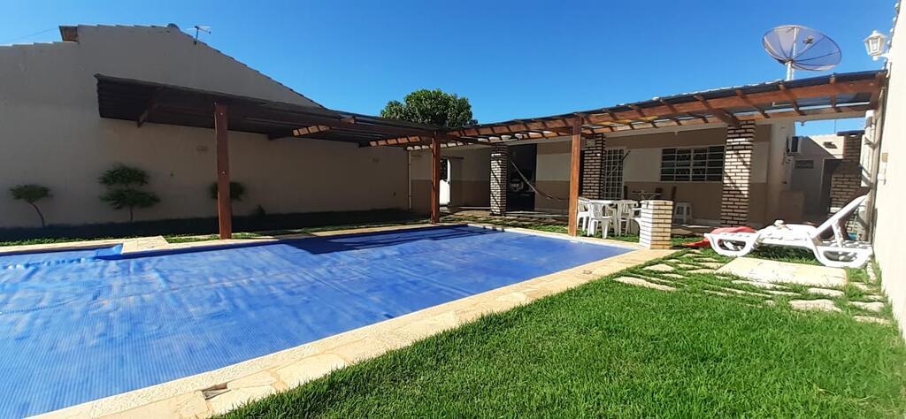 casa de temporada para alugar em brasília