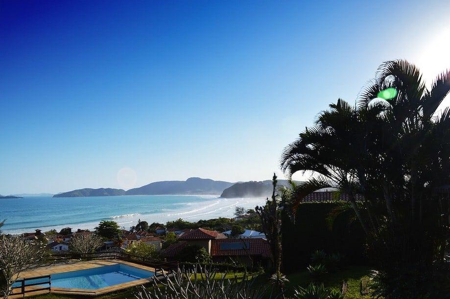 Casas para alugar perto do Rio de Janeiro: buzios