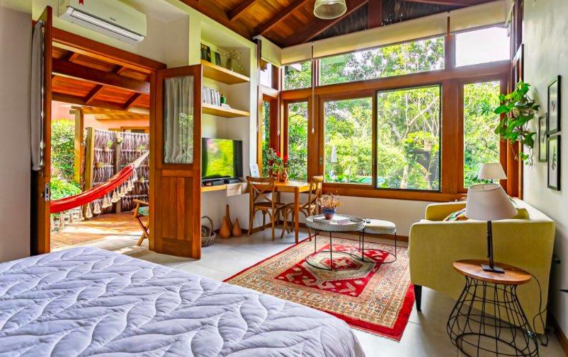 Casa de campo para aluguel em Florianópolis