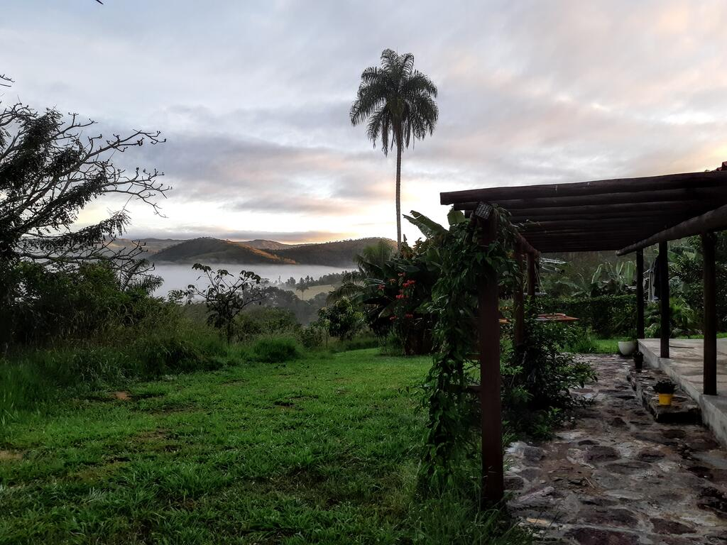 casa de temporada em alto paraíso de goiás