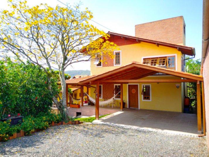 Casa de temporada em Florianópolis