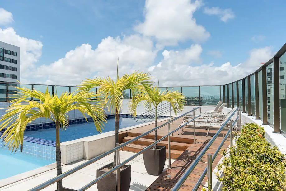 Aluguel de casas nas praias no Recife e arredores