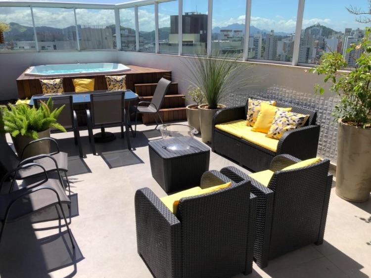Apartamento para alugar em Vila Velha