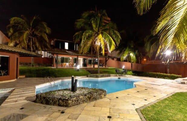 casa para alugar em Aracaju
