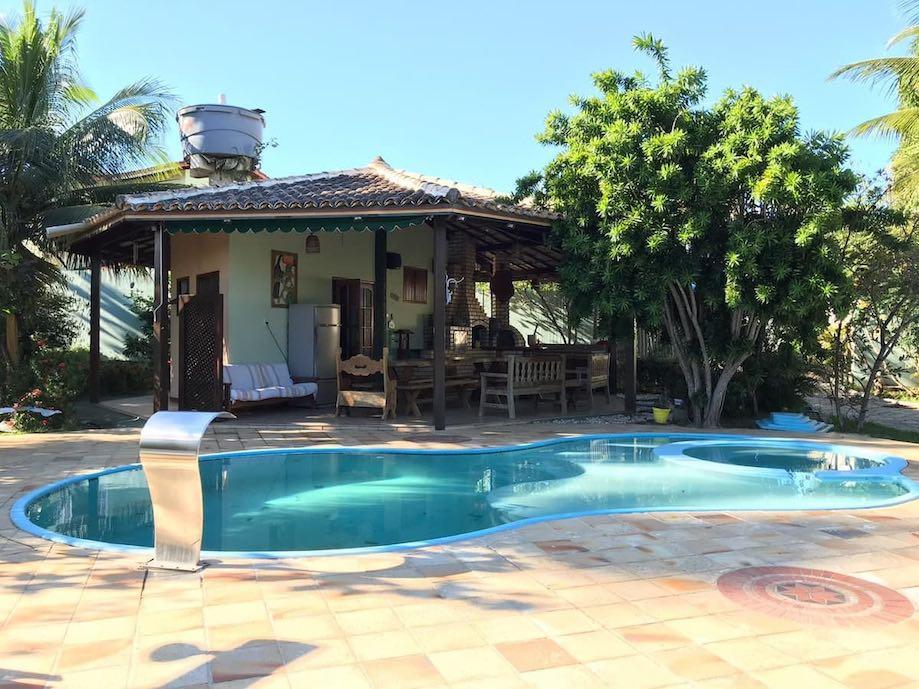 Casa para alugar por temporada em Salvador