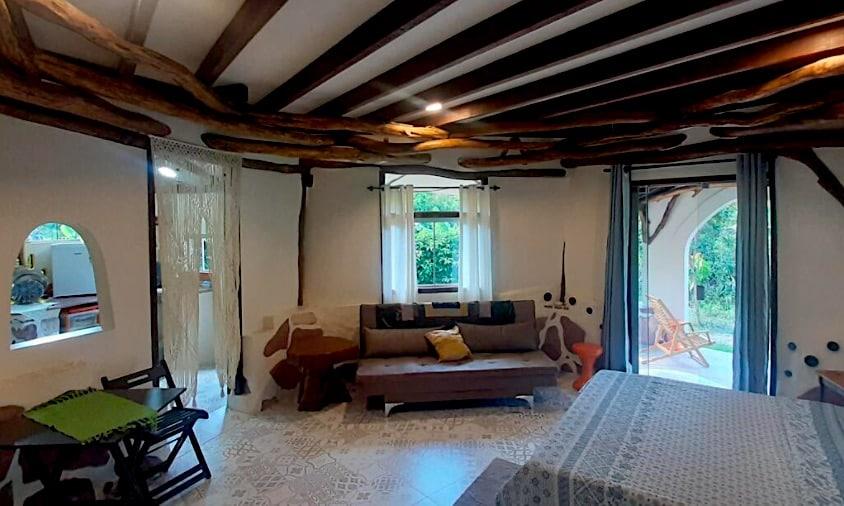 Casa de campo no Vale do Capão para aluguel de temporada