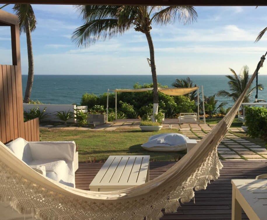 casa de praia pipa frente pro mar booking aluguel de temporada rio grande do norte