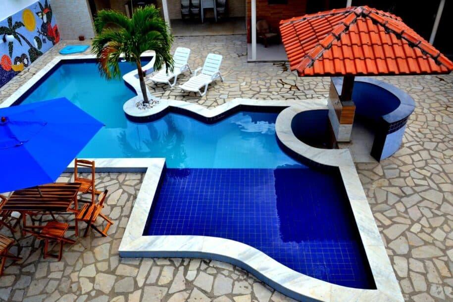 casa festas conde paraíba piscina booking airbnb