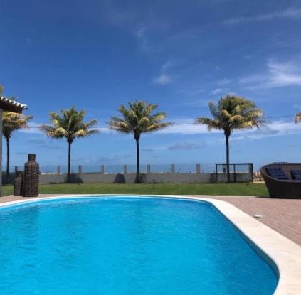 casa de praia para alugar em aracaju