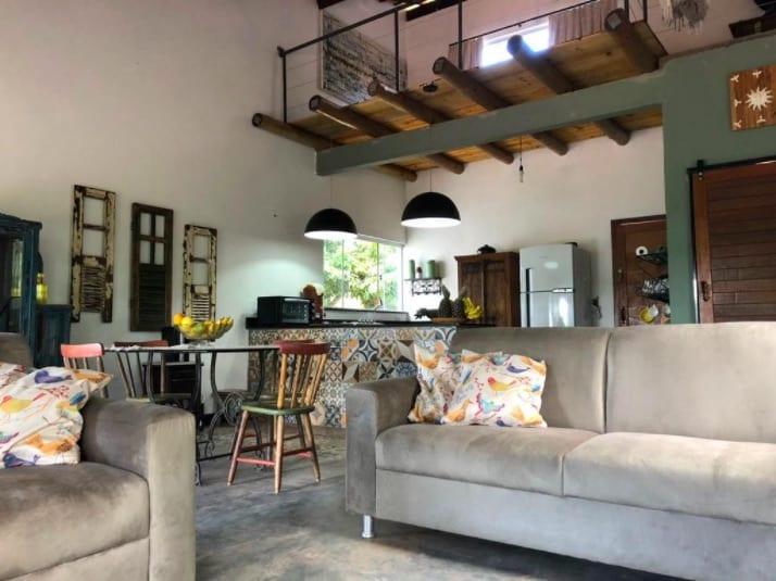 Casas para aluguel de temporada na Chapada Diamantina