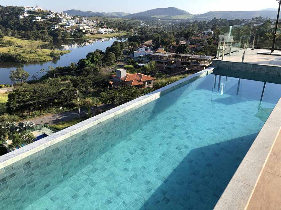 hospedagem tipo airbnb em capitólio
