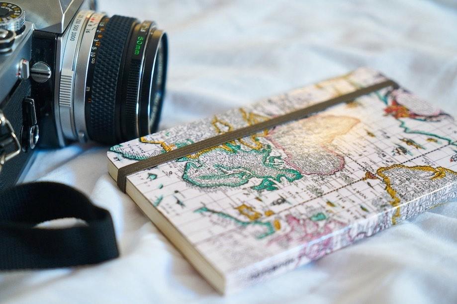 Narrativa e literatura de viagem