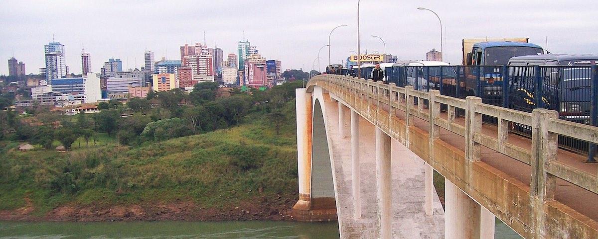 Compras no Paraguai: lojas, imigração, alfândega e como economizar