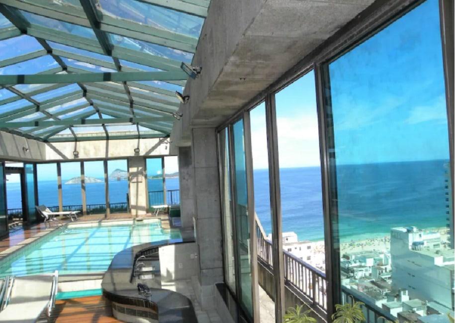 apartamento em ipanema rio de janeiro alguel de temporada airbnb copacabana