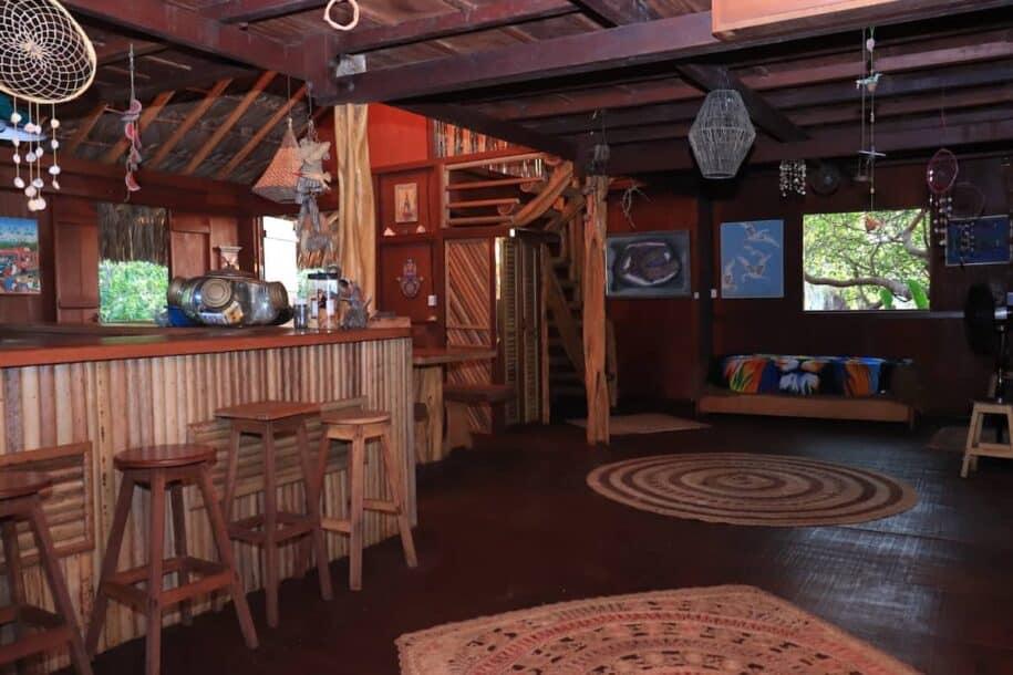 casa rústica em atins nos lençois maranheses airbnb