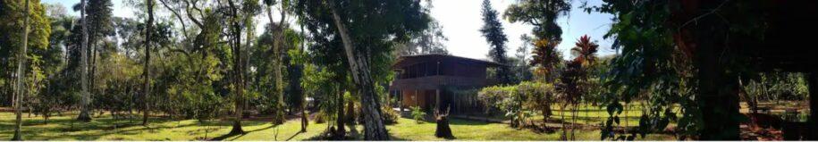casa verde churrasqueira foz do iguaçu