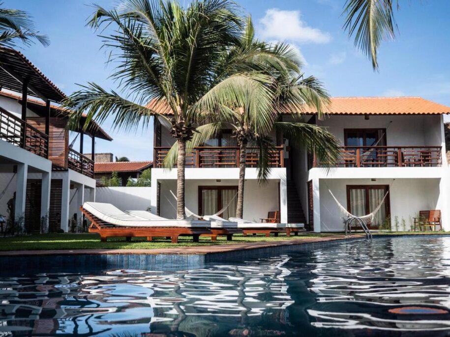villa zen hotel camocim jericoacoara ceará booking