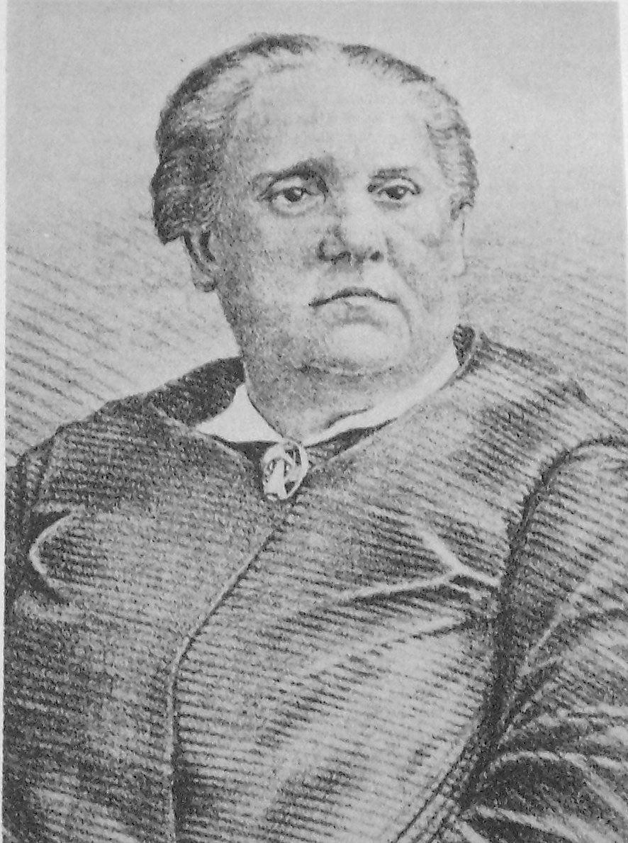Juana Paula Manso Escritora Argentina