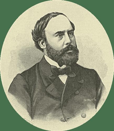 Visconde de Benalcanfor - Ricardo Augusto Pereira Guimarães