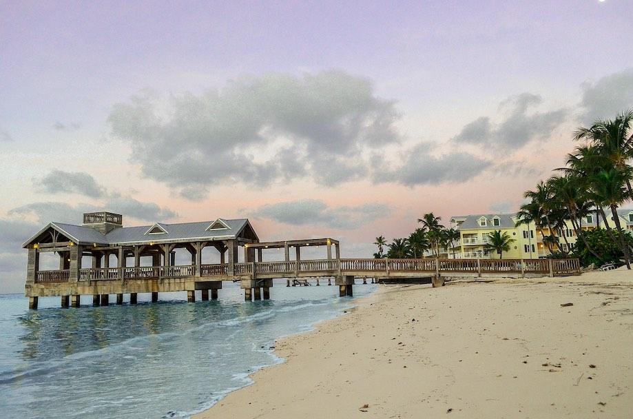 Cidades da Florida - Key West