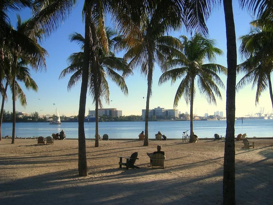 Cidades da Flórida: Miami