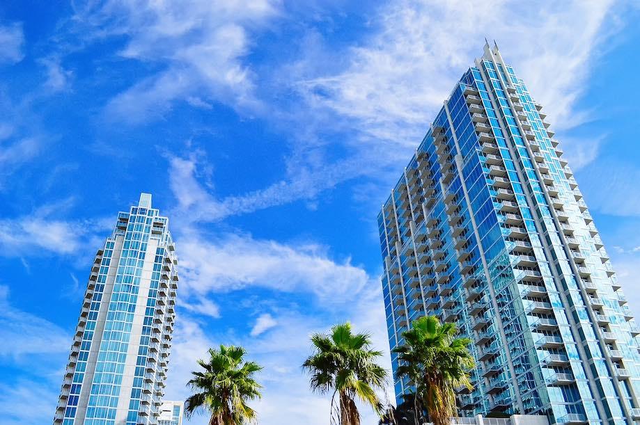 Tampa Bay - Cidades da Flórida